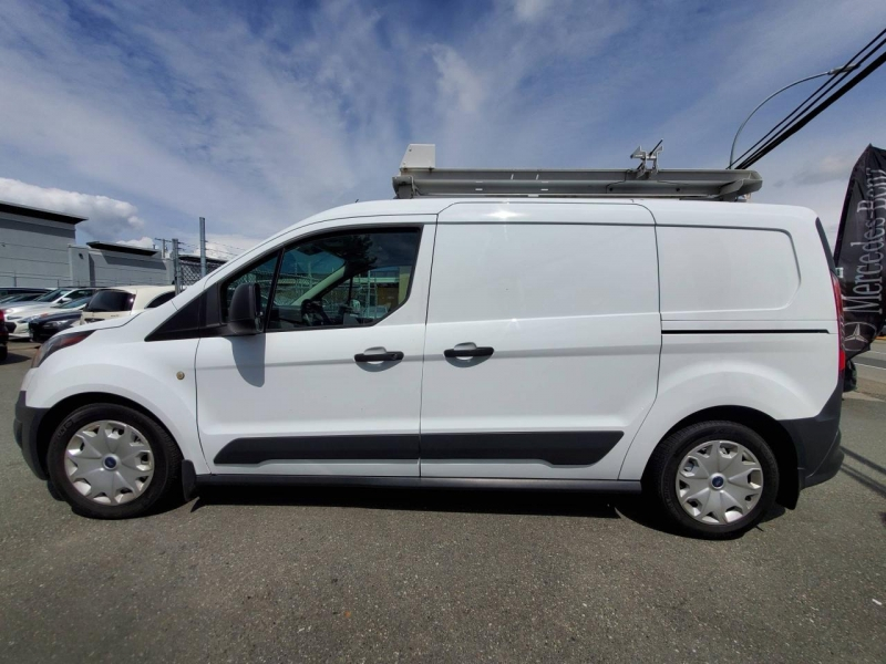 Ford Transit Connect 2014 price $13,888