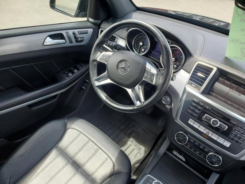 Mercedes-Benz GL-Class 2013 price $29,888