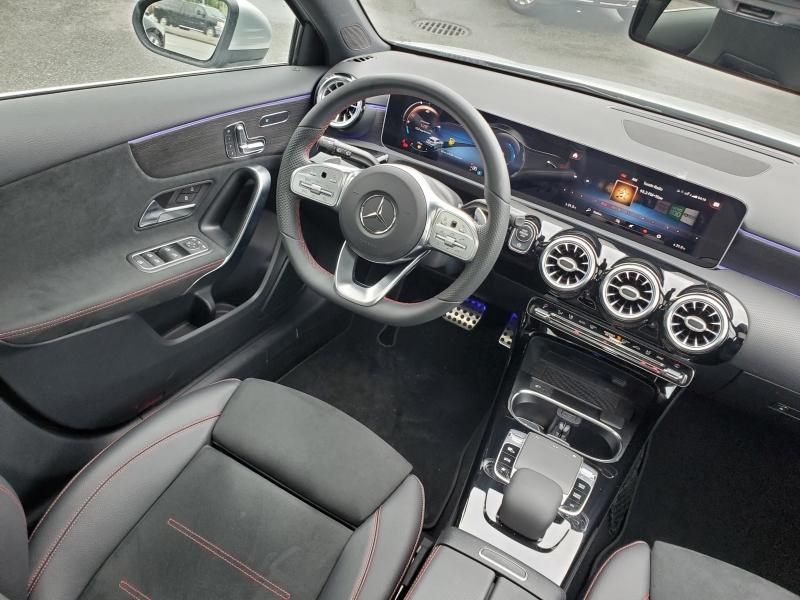 Mercedes-Benz A-Class 2019 price $38,888