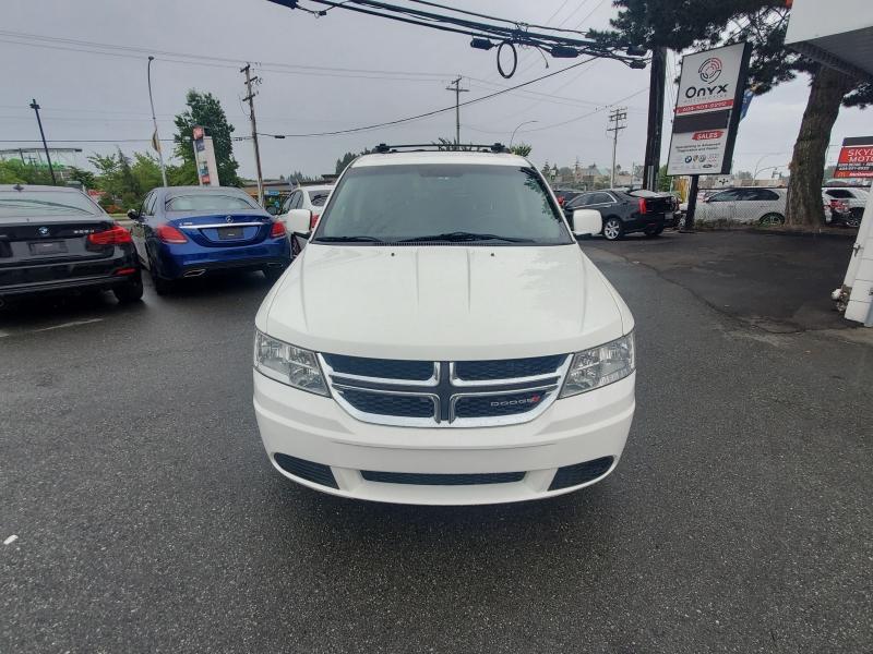 Dodge Journey 2013 price $8,888