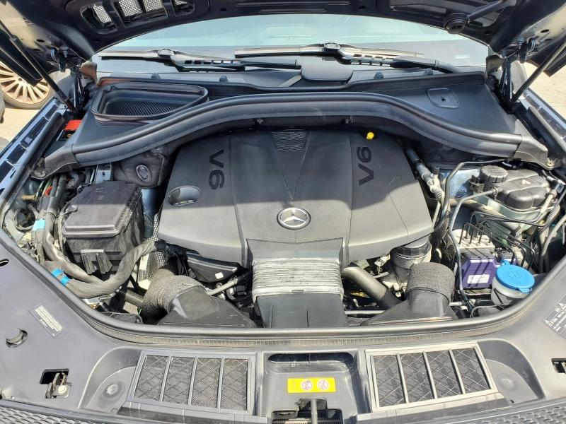 Mercedes-Benz GL-Class 2014 price $29,888
