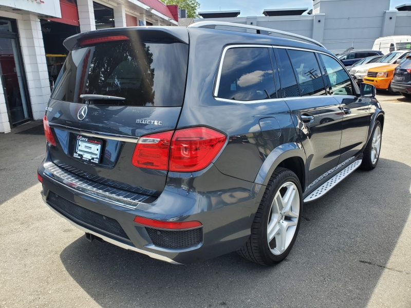 Mercedes-Benz GL-Class 2014 price $31,888