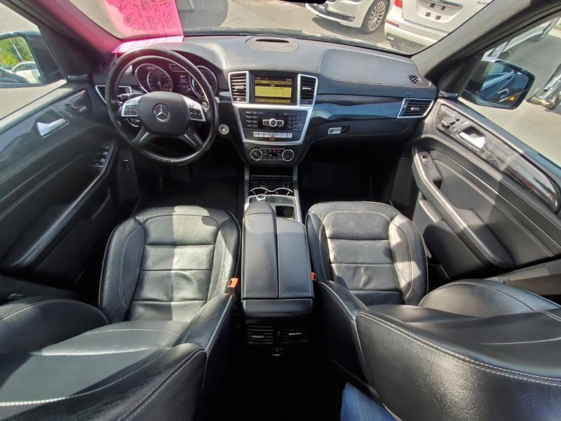 Mercedes-Benz M-Class 2012 price $15,888