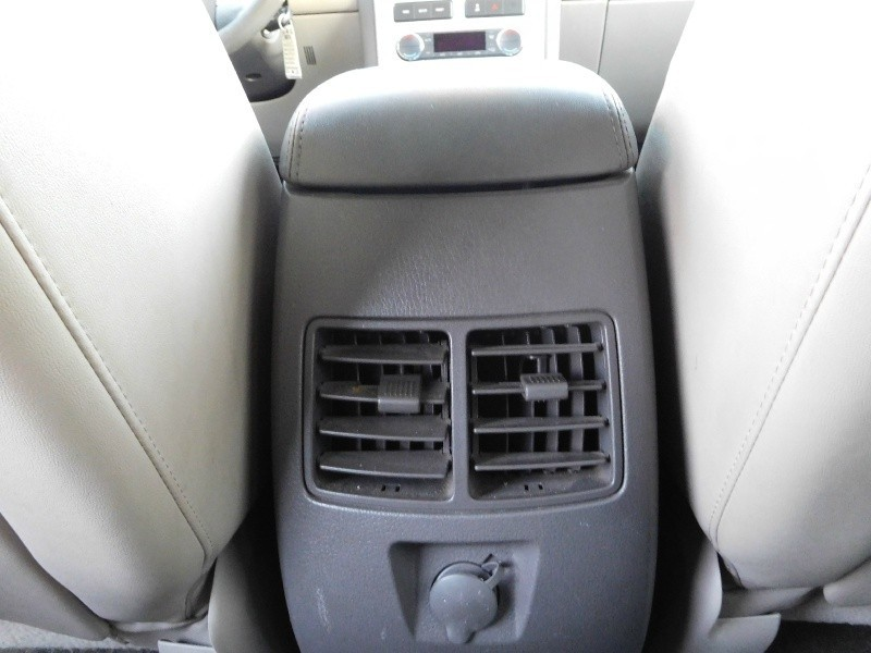 Lincoln MKX 2009 price $8,295