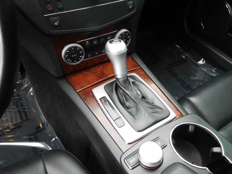 Mercedes-Benz C-Class 2009 price $8,495
