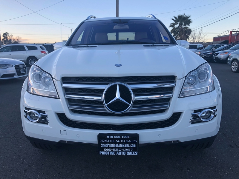 Mercedes-Benz GL-Class 2009 price $16,995
