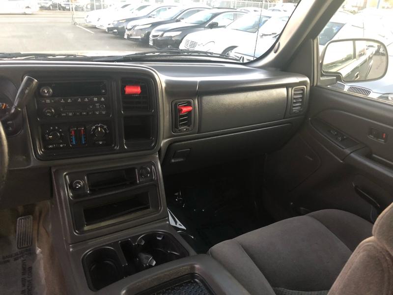 Chevrolet Silverado 1500 2005 price $10,495