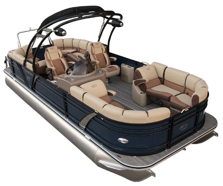 Veranda VP22RC 2020 price $69,995