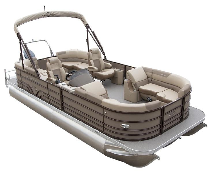 VERANDA VR20RC 2020 price $44,995
