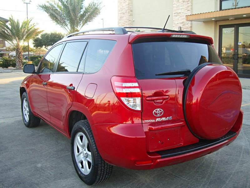 Toyota RAV4 2009 price $8,999