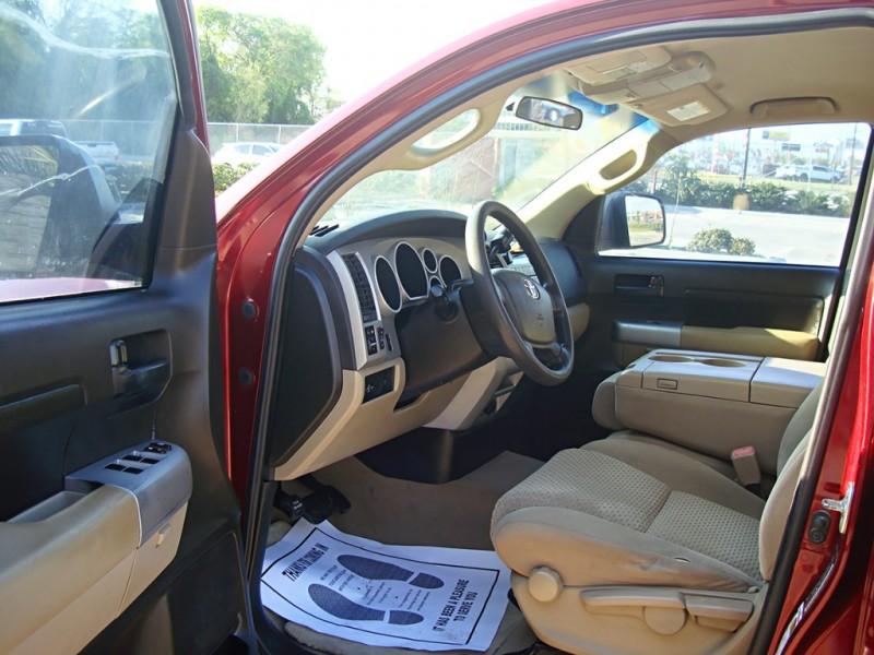 Toyota Tundra 2WD Truck 2008 price $14,650