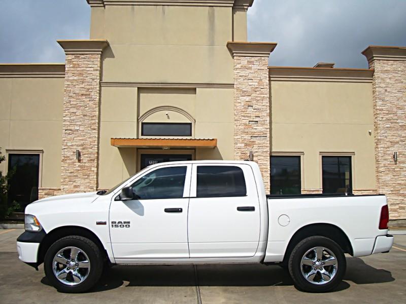 RAM 1500 2013 price $18,999