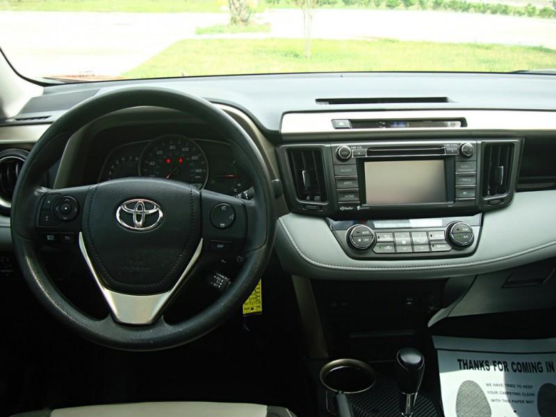 Toyota RAV4 2015 price $18,999