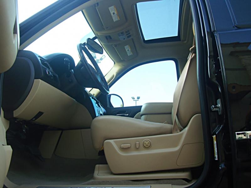 GMC Yukon Denali 2009 price $19,499