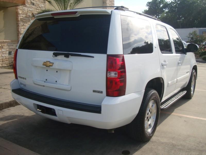 Chevrolet Tahoe 2007 price $12,400