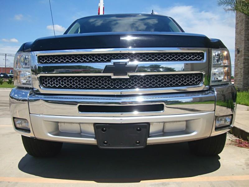 Chevrolet Silverado 1500 2013 price $18,050