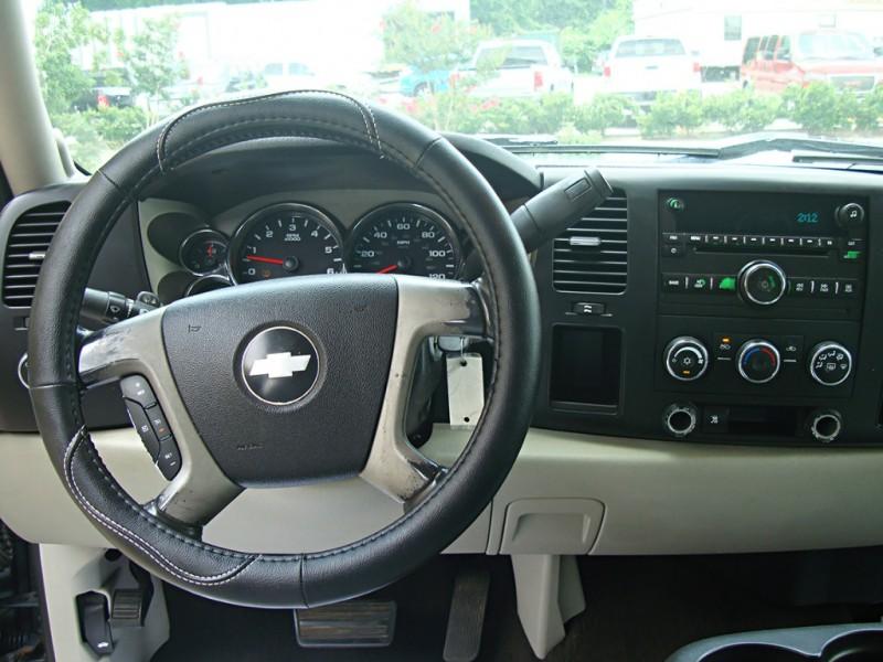 Chevrolet Silverado 1500 2007 price $11,200
