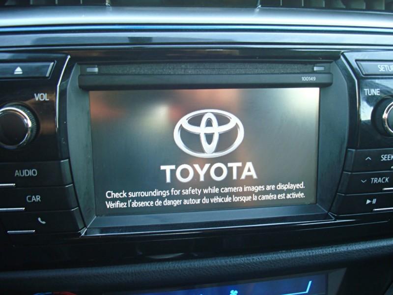 Toyota Corolla 2014 price $13,499