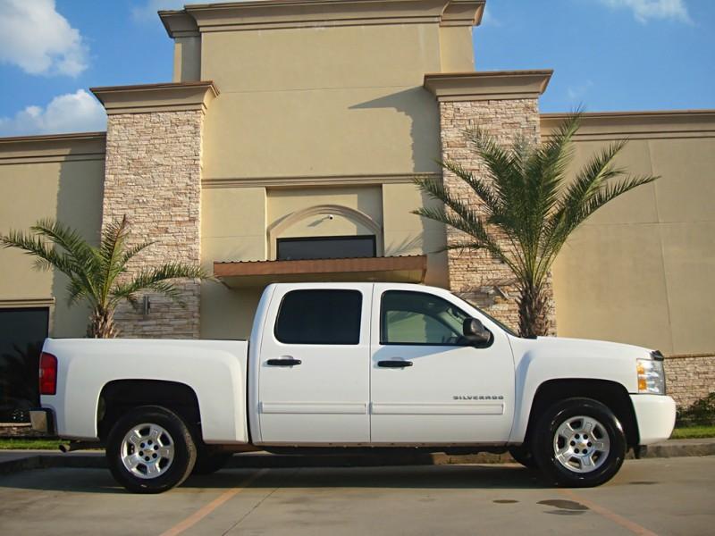 Chevrolet Silverado 1500 2010 price $16,999