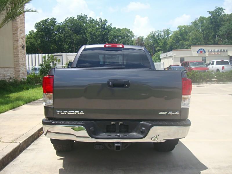 Toyota Tundra 4WD Truck 2011 price $18,999