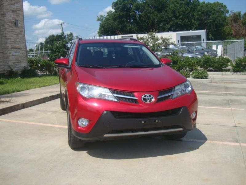 Toyota RAV4 2013 price $15,999