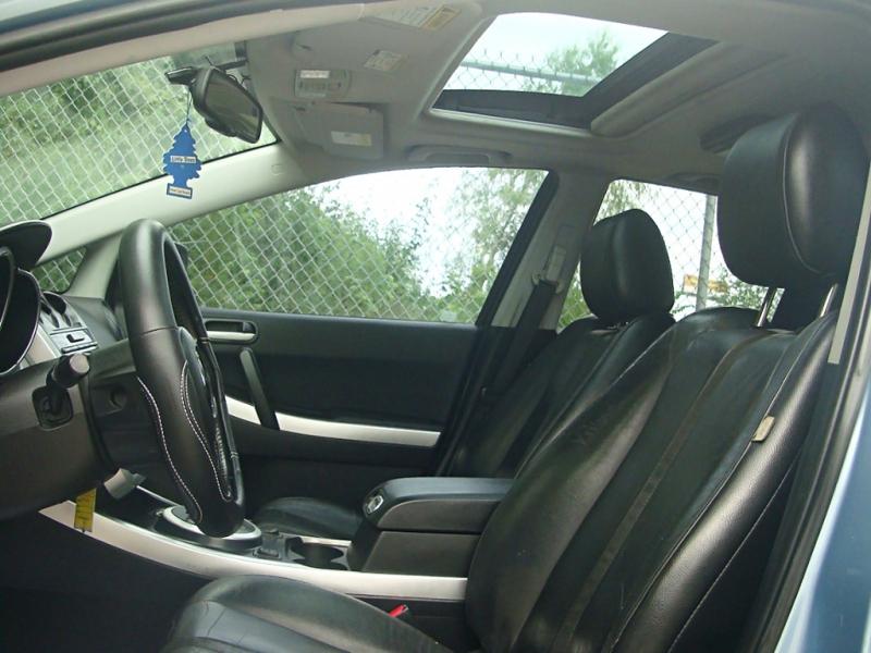 Mazda CX-7 2007 price $4,500