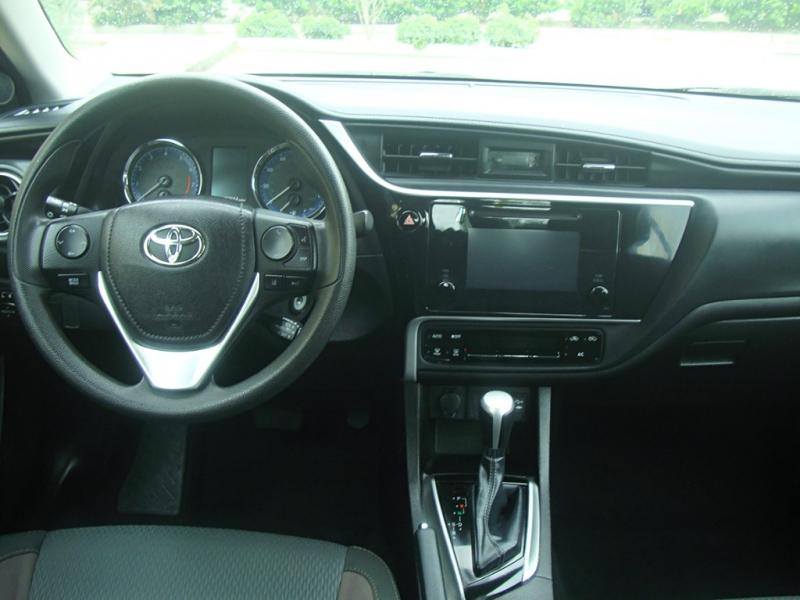Toyota Corolla 2018 price $17,225