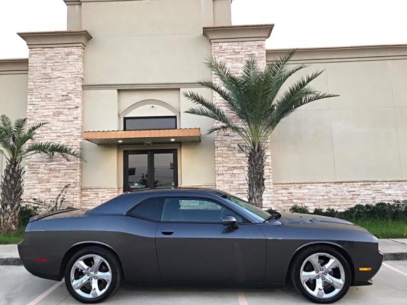 Dodge Challenger 2013 price $18,850