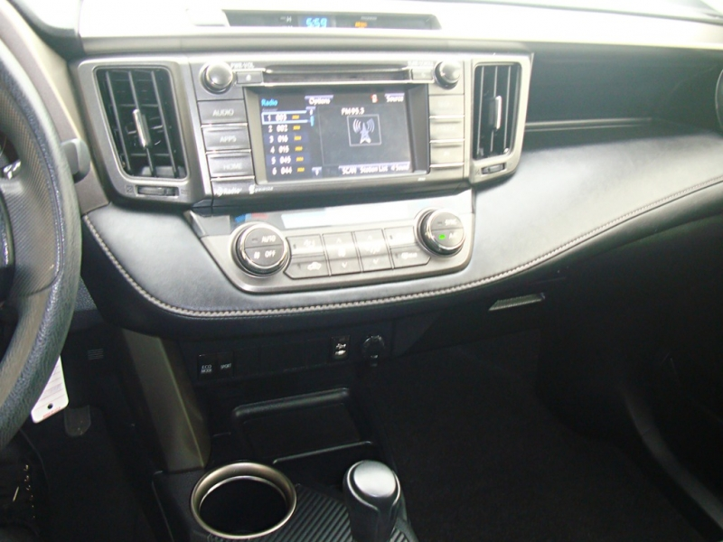 Toyota RAV4 2015 price $17,725