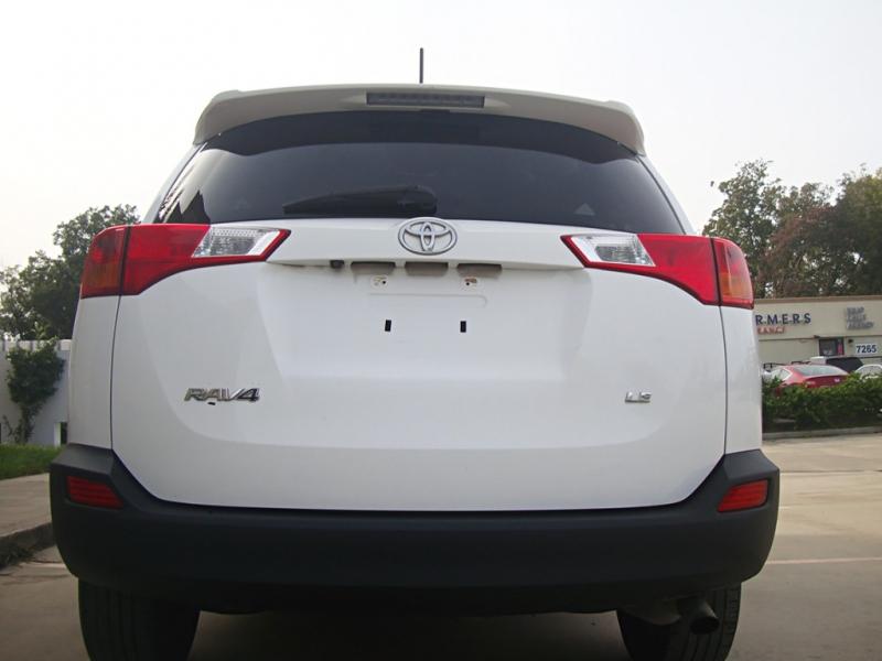 Toyota RAV4 2014 price $14,600