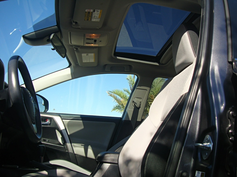 Toyota RAV4 2017 price $0