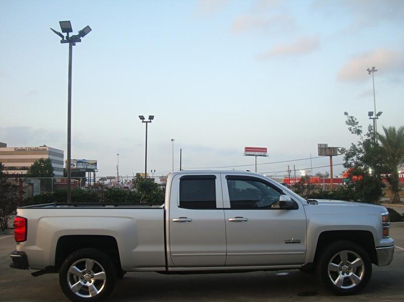Chevrolet Silverado 1500 2015 price $22,750