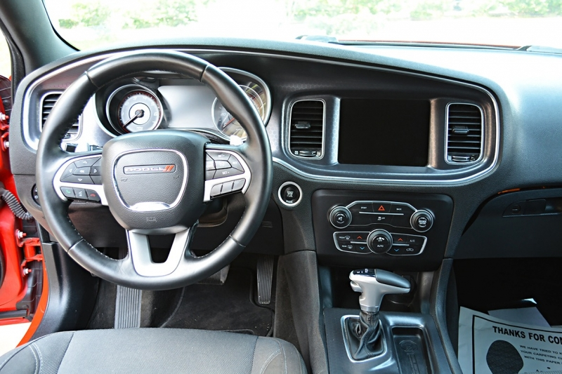 Dodge Charger 2016 price $18,400