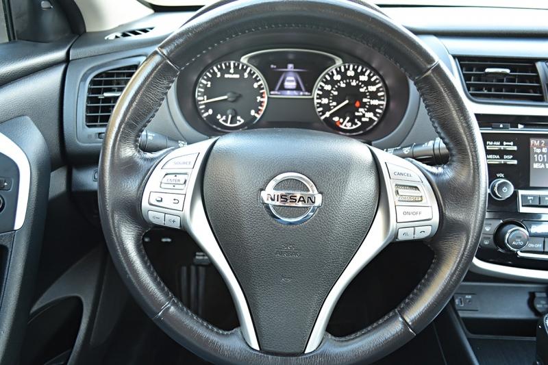 Nissan Altima 2018 price $16,975