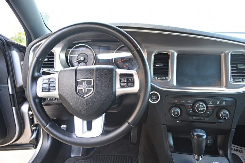 Dodge Charger 2011 price $12,075