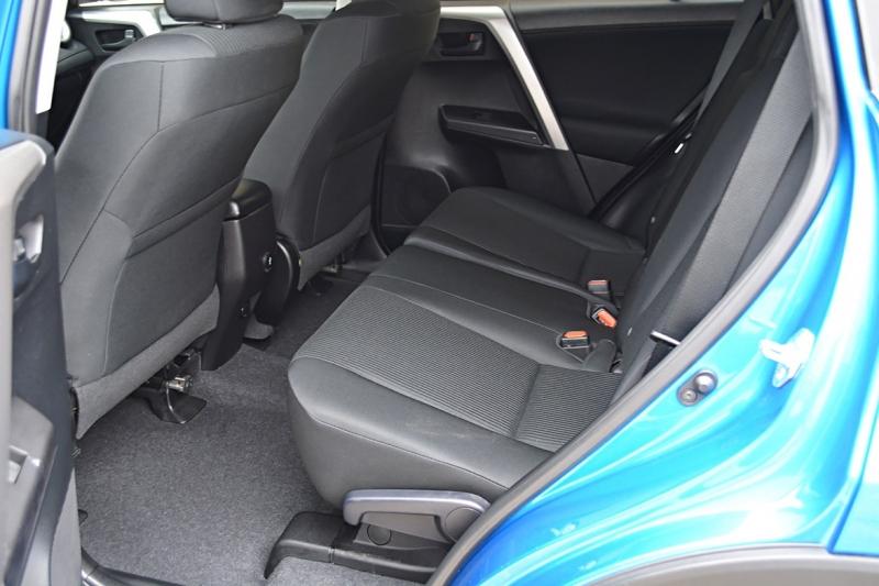 Toyota RAV4 2017 price $20,275