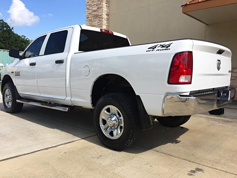 RAM 2500 2015 price $24,999