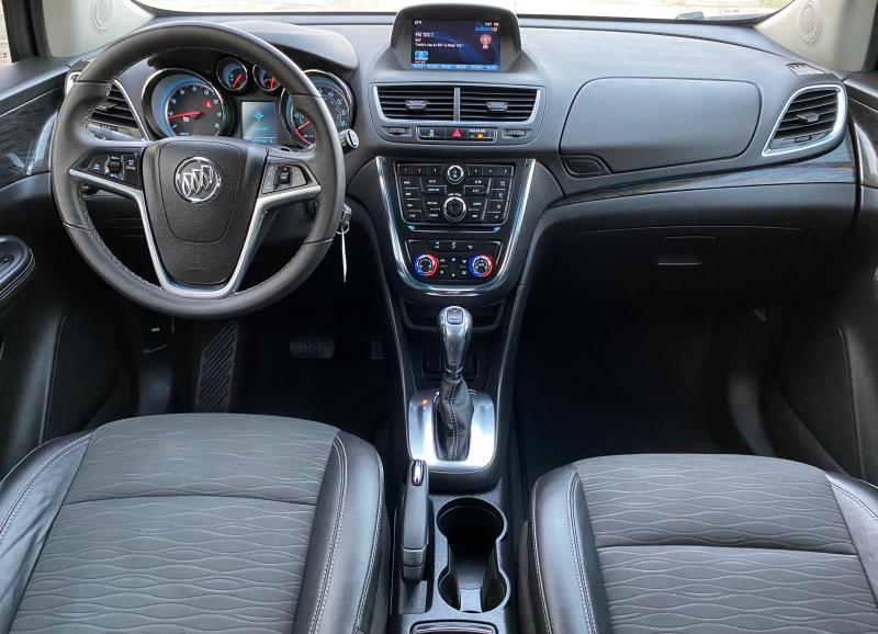 Buick Encore 2015 price $12,250