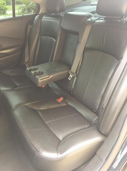 Buick LaCrosse 2011 price $8,125