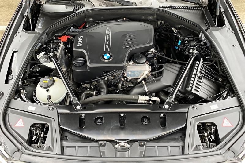 BMW 5-Series 2015 price $20,700