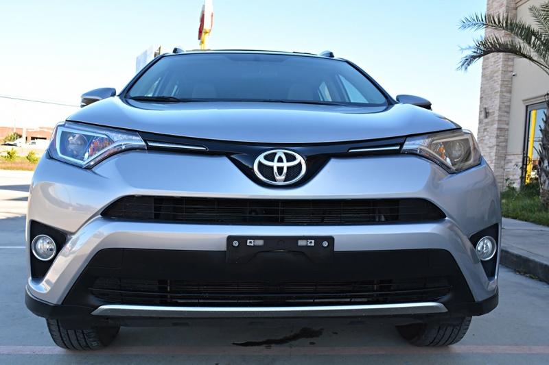 Toyota RAV4 2016 price $20,350