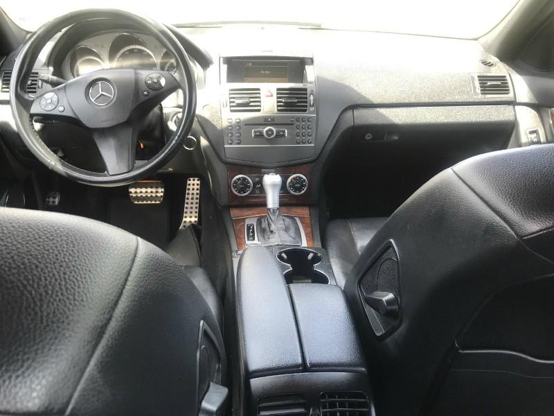 2011 Mercedes Benz C Class 4dr Sdn C 300 Sport Rwd