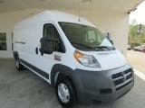 - ProMaster Cargo Van 2017