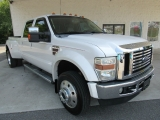 Ford Super Duty F-450 DRW 2010
