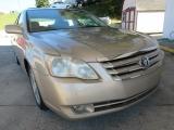 Toyota Avalon 2007