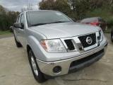 Nissan Frontier 2009