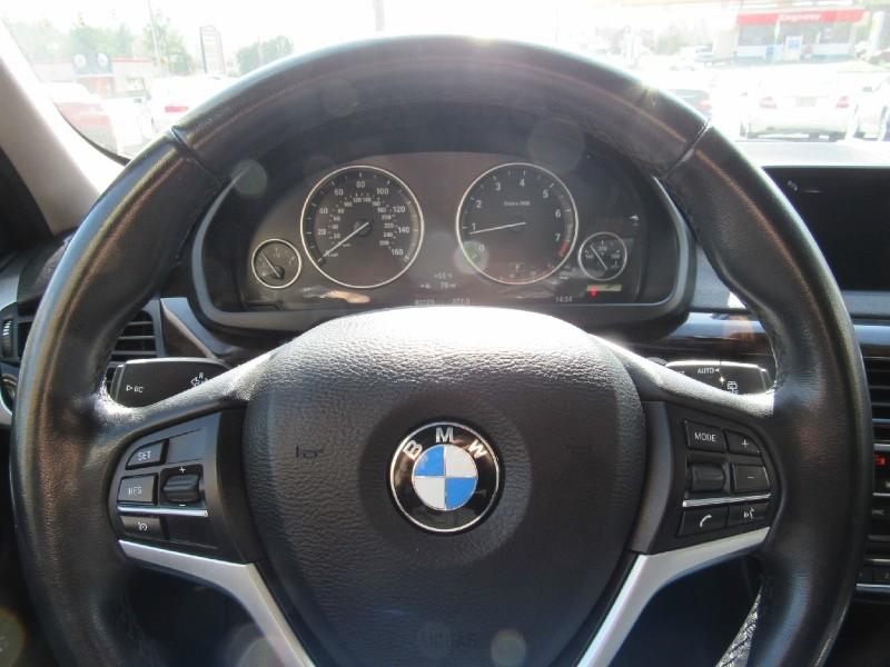 BMW X5 2016 price $25,200