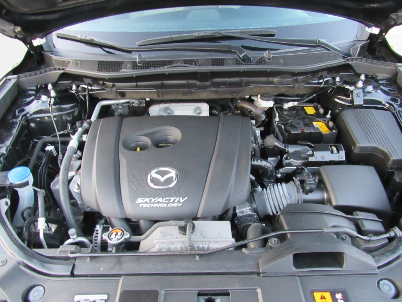 Mazda CX-5 2016 price $16,800
