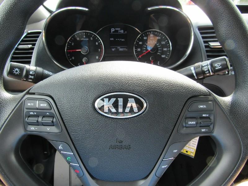 Kia Forte 2018 price $14,800