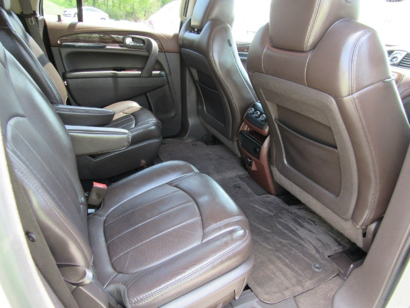 Buick Enclave 2014 price $16,900